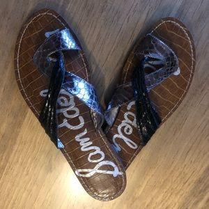San Edelman Sandal Flip Flops